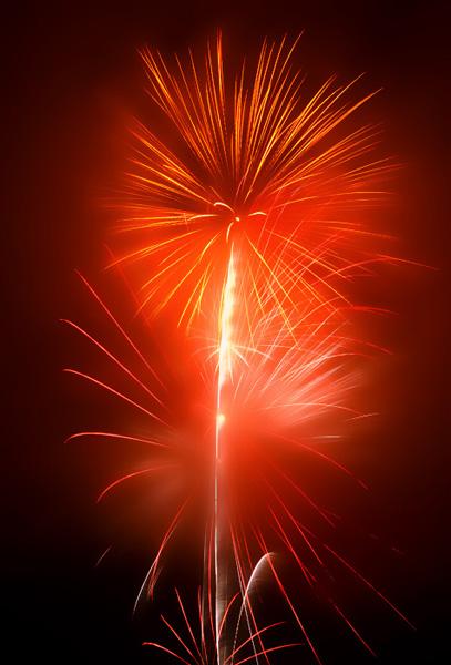 regatta fireworks 1 2009