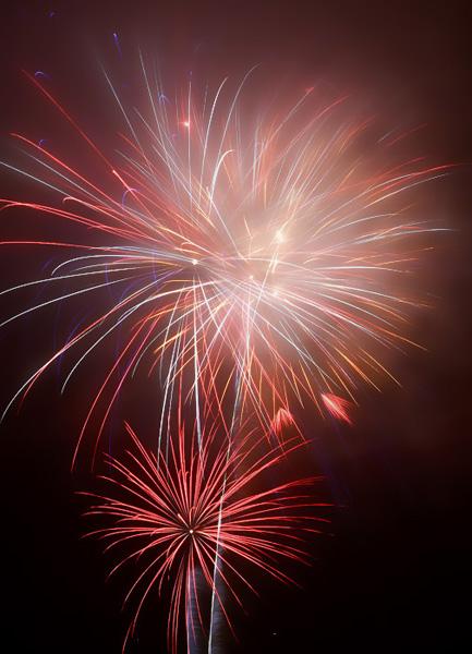 regatta fireworks 4 2009