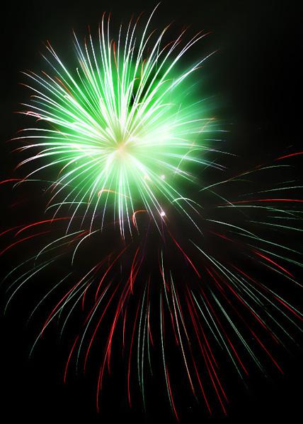 regatta fireworks 5 2009