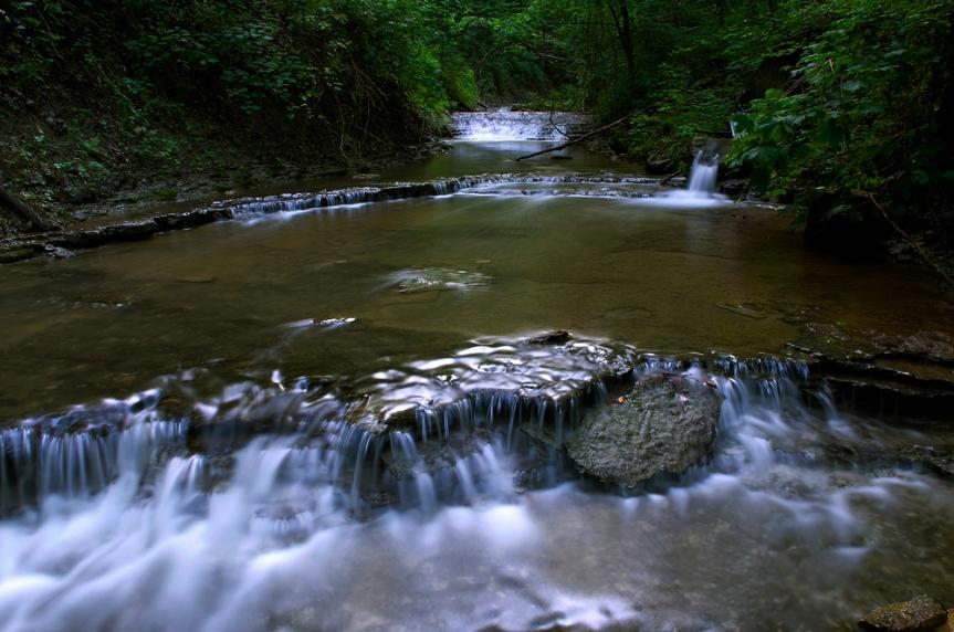 Crooked Creek 3 2009