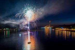 fireworks 2 2017