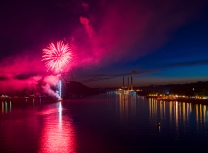fireworks 7 2017