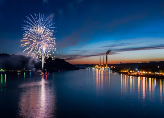fireworks 9 2017