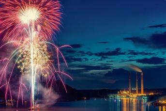 fireworks 1 2019