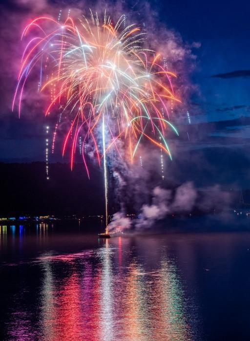 fireworks 4 2019