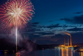 fireworks 5 2019